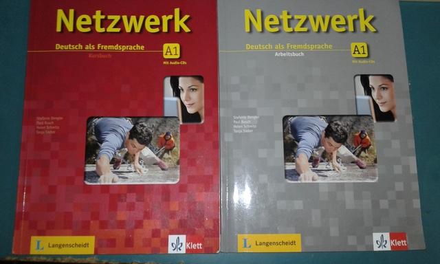 Kursus Bahasa Jerman Profesional