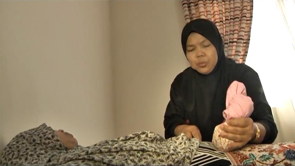 Bekam Ear Candle Pijat Refleksi Urut Khusus Muslimah