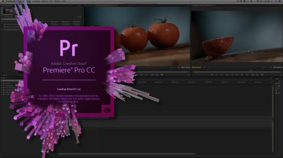 Jasa Instal Adobe Premiere Pro CC