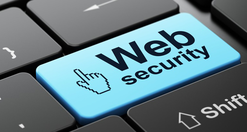 Jasa Security Website