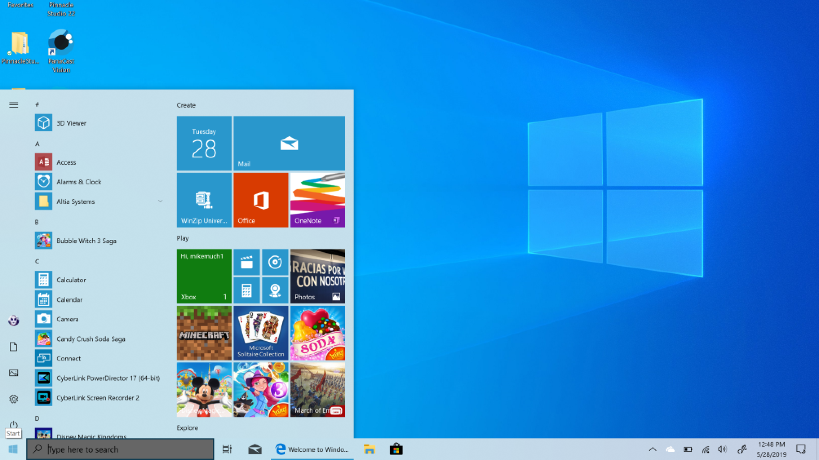 Jasa Instal Windows 10 Pro