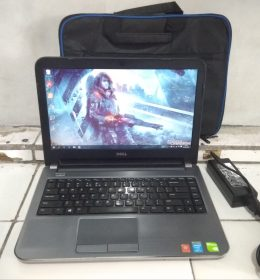 Jual Laptop Seken Second