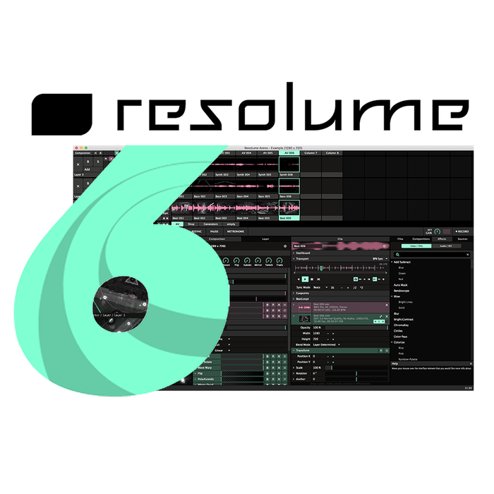 Jual Jasa Instal Software Resolume Arena 6