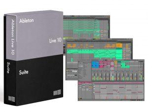 Jasa Instal Ableton Live Suite 10
