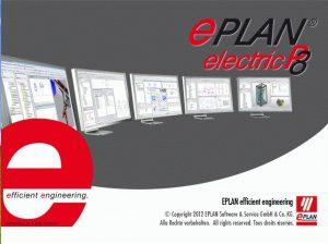 Jasa Instal Eplan Electric p8