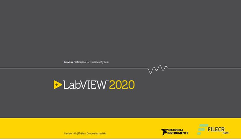 Jual Jasa Instal Labview
