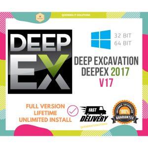 Jual Jasa Instal Deepex