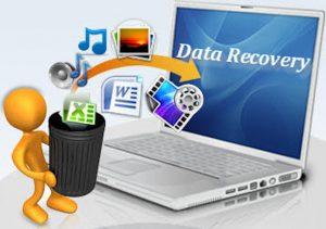 Recovery Data Mac