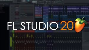 Jasa Instal Software Image-Line FL Studio Producer Edition 20 Mac