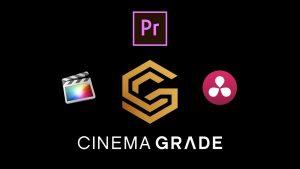 Jasa Instal Software Cinema Grade Pro Mac Lisensi Permanen