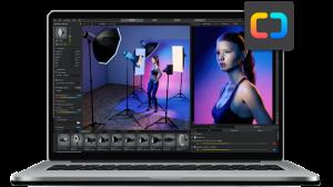 Jasa Instal Software Elixxier set.a.light 3D STUDIO Mac Windows