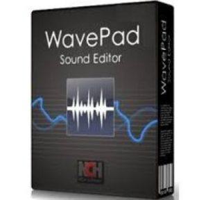 Jual Instal WavePad Audio Editor