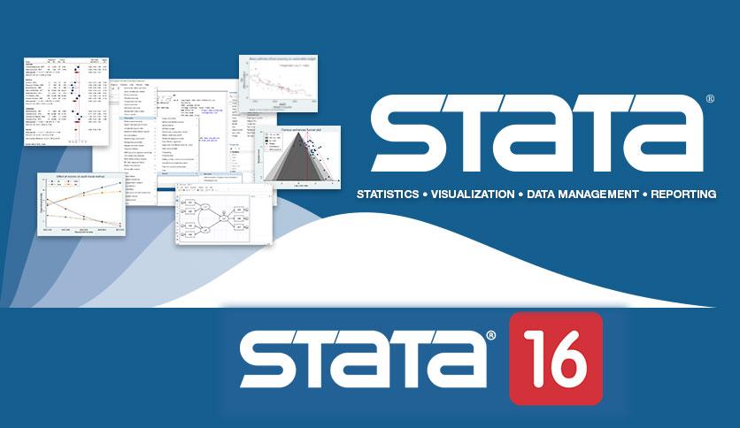 Jual Jasa Instal Software StatCorp Stata MP 16 Mac Antiblacklist