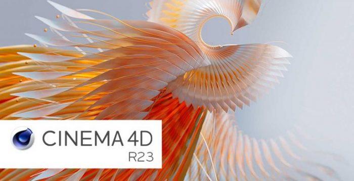 Jual Jasa Instal Maxon CINEMA 4D Studio Mac Win Permanen Antiblacklist