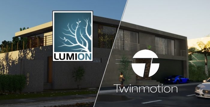 Jasa Instal Twinmotion 2021.1 Win 2019 Mac Permanen Antiblacklist