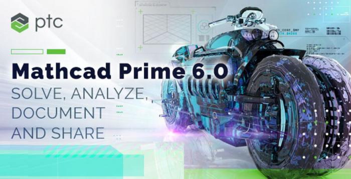 Jual Jasa Instal Software PTC Mathcad Prime 6 di Mac Windows Permanen