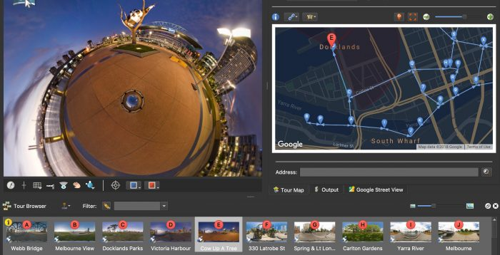 Jual Jasa Instal Program Pano2VR Pro 6 di Windows Mac Macbook Imac